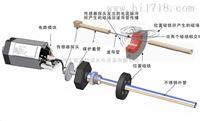 DTM11-750浮子DTM11-750导叶监测磁致伸缩位移变送器工作原理