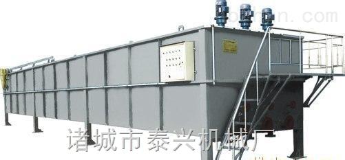 污水处理成套设备(涡凹气浮机)