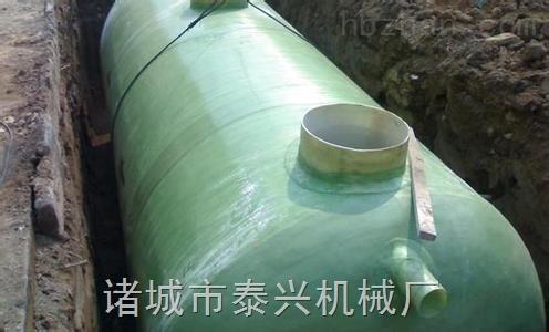 一体化污水处理设备供应商