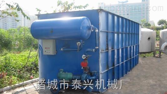 山东电镀污水处理设备