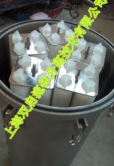 滤芯式过滤机厂家供应