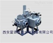 水轮发电机组调速系统SFD事故配压分段关闭装置