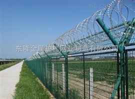 园林铁围栏网