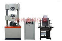 |DYE-300D全自動恒應力水泥抗折抗壓試驗機