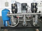 凯泉泵业智能变频水泵供水厂家