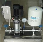 不锈钢西安变频恒压供水设备