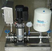 gl-西安变频恒压供水设备