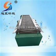 GSHZ型回转式机械格栅 产自南京
