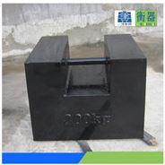 福建供应25千克电梯年检砝码 20kg标准砝码