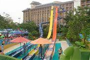 铜川水上乐园造浪设备恒温泳池水处理设备游泳池水循环过滤