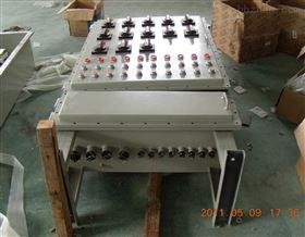 BXM(D)68-8K防爆照明(动力)配电箱