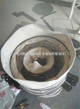 散装机收尘伸缩布袋,品种齐全价格合理