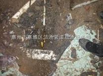 惠州清理化粪池13751597997化粪池制作