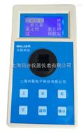 ML840S 智能全中文二氧化氯检测仪