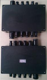 FXJ-S三通三防接线箱全塑材质