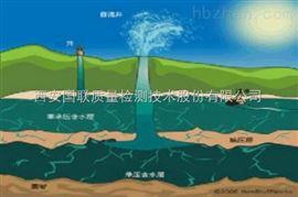 城镇污水检测公司