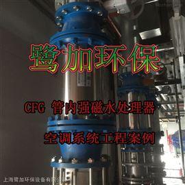 CFG内磁水处理器