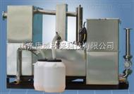 KWTS-100承德商场污水强排提升设备厂家