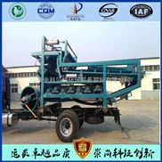 RBYL-带式污泥脱水机、带式压滤机设备