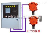 氟化氫泄漏檢測報警器 帶報警記錄 24小時監控HF氣體濃度