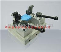进口JZF-10--1.0-AC220V集成制动阀组陕西总代理