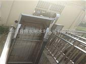 淮北回转式清污机价格污水处理清污机耙齿清污机厂家