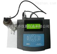 SJG-2083台式中文酸碱浓度计