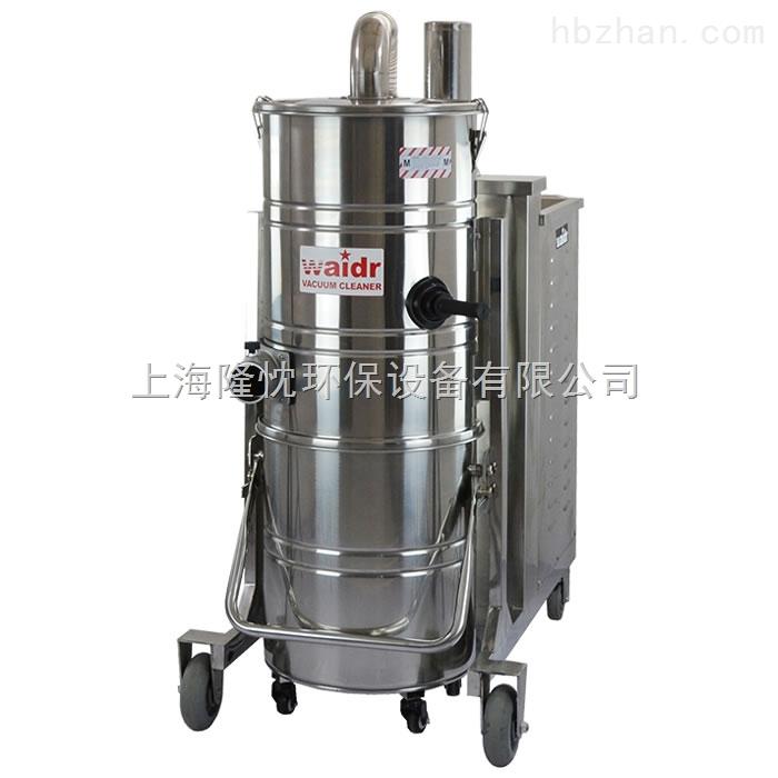 5kw大功率工业吸尘器威德尔wx100