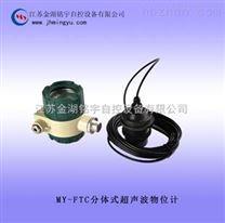 分體式超聲波物位計 分體式物位計廠家直供