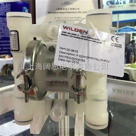 TZ1/PPAAB/WFS/WF/KWF现货供应正品WILDEN威尔顿0.5寸TZ系列塑料气动隔膜泵