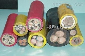 MCP矿用橡套缆3*16 国标MCP采煤机电缆单价