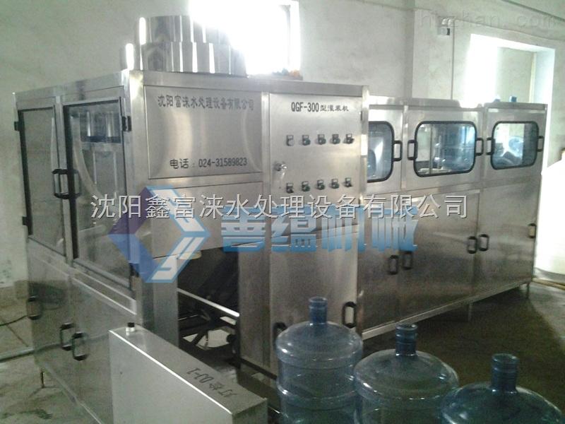 大桶水灌装设备_中国环保在线