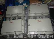 BJX-24/8防爆接线箱