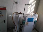 拉薩污水處理一體化設備