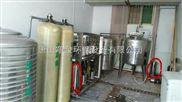 天津纯净水设备厂商
