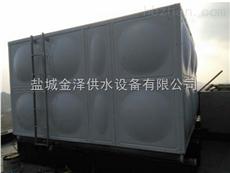 南京消防箱泵一体化