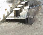 萍乡地埋式一体化污水处理设备先货后款