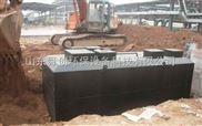 宁波地埋式一体化污水处理设备质优价廉
