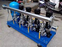 变频恒压供水设备图片上海淳特