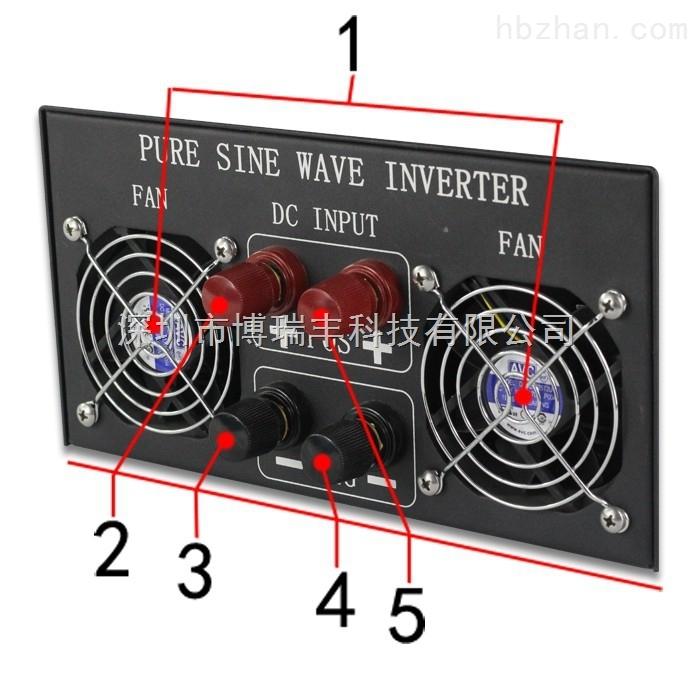 高频纯正弦波逆变器_正弦波逆变器哪家便宜