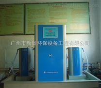 廣東二氧化氯發生器
