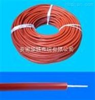 AGRP矽橡膠編織線