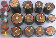6-35kV交聯聚乙烯絕緣電力電纜