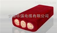 YGGB-1KV-4*25+1*16/矽橡膠扁電纜