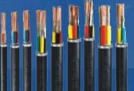 NH-KVVP2-450/750V 4*6/耐火控製屏蔽電纜