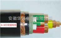 變頻電纜 BPYJVP2 3*95+3*16