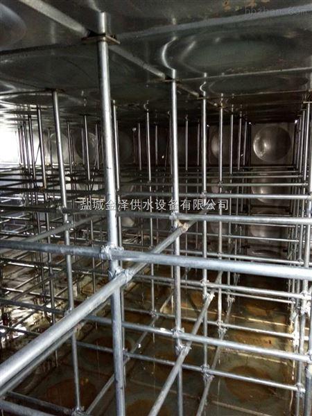 福建福州1260吨地埋箱泵消防泵站领头厂家