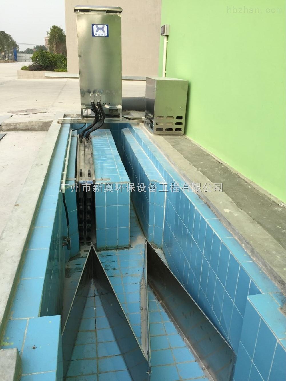 城鎮小型生活污水處理設備