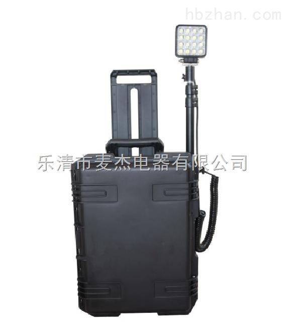 器有限公司 移动式专业灯具 移动照明系统 > 便携式移动照明系统bjq