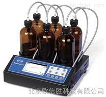 哈希BODTrakII生化需氧量(BOD)分析儀